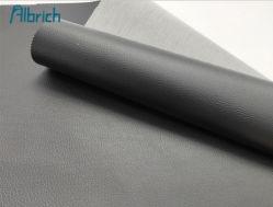 El Lujo De cuero cuero genuino de microfibra tacto de cuero sintético de PVC Bolsa de tela para muebles de asiento de cuero de imitación