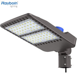 100W 120W 150W180W 200W Street suporte de montagem ajustável com chips SMD para a área exterior luminária de iluminação de Rua