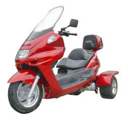 Автоматическое переключение передач три колеса газовой компании Scooter 150 250cc