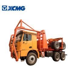 XCMG公式Xga5310tycw2G7は販売のための輸送のトラクターの価格を材木で支える
