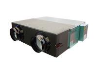 Recuperação de calor Unidades Ventilador, VRE, VFC