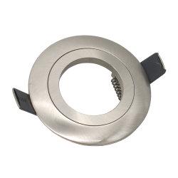 G5.3 GU10 РУКОВОДСТВО ПО РЕМОНТУ16 с фиксированными круглыми встраиваемый светодиодный светильник рассеянного света вниз держатель рамы (LT1102)