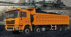صنع وفقا لطلب الزّبون تشكيل [8إكس4] يورو 3 ديزل [420هب] بناء عربة [إيندوستريل تروك] قلّاب