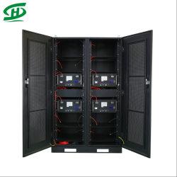 Batteria profonda dello ione del Li del litio del ciclo 48V 1000ah 50kw LiFePO4 per memoria di energia solare dell'alimentazione elettrica