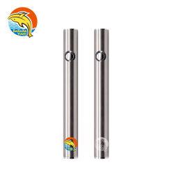 Cigarette électronique réglable 510 Slim colorés Twist Cigarette électronique batterie