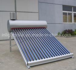 에너지 절약형 저압 태양열 히터