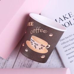 O preço do fornecedor revestimento PE Contratante Mini Tirar a capa de papel para o café