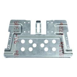 Китай производитель 1,0 мм металлической перфорированной стальной пластины из нержавеющей стали листовой металл