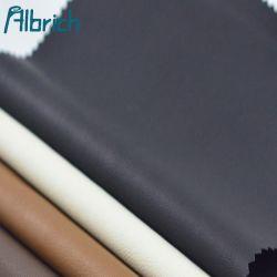 De textura clásica PU de cuero de embalaje para portátiles calas