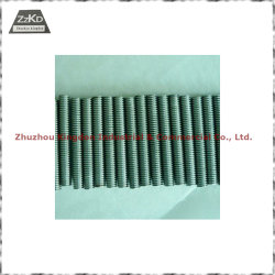 Le molybdène Thread Temeperature Rod-Molybdenum haute tige Rod-Molybdenum