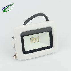 Al aire libre Gran cantidad de lúmenes de luz LED de luz LED cuadrada de la luz de la proyección exterior de la luz del tunel de iluminación LED de luz