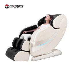 Fuan Meiyang 새로운 도착 치료 열 격렬한 Shiatsu 비취 안마 의자