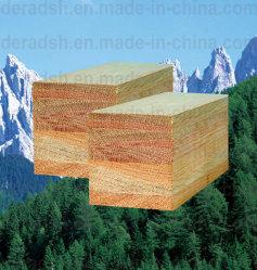 Panel de madera laminada de finger joint