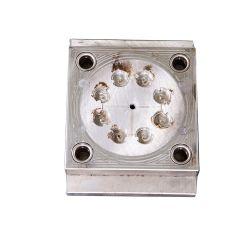 Maker vacío del molde de aluminio de molde de plástico moldeado a presión formando termoformado tapa molde