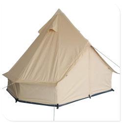 5m販売のためのキャンプの屋外グループのキャンバスのテント