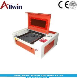 Heet-verkoop allwin-4040 de Prijs van de Fabriek van de Machine van de Gravure van de Laser