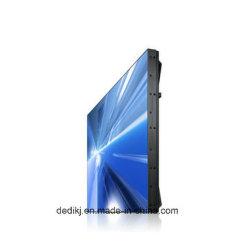 Soluzione di loop 4K Dp 55 pollici schermo multiplo LCD video parete DID, pubblicità TV multipla
