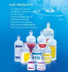 제약 제품 제조업체 및 공급업체