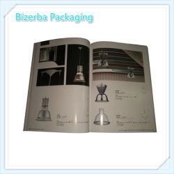 Zoll-Papiereinband-Broschüre-Drucken