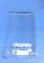 Freier Plastikgeschenk-Kasten für das Weihnachtsverpacken (B01)