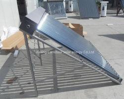 Теплопровод солнечной энергии для нагрева воды для сбора (250 л)