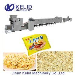 Haut industriel Mini automatique des nouilles instantanées Making Machine