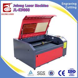 Gravure et découpe laser / Cuir non métalliques de la machine