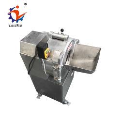 Fresh Potato Chips Making Machine Machine to Cut Potatoes Potato Fries Cutting Machine