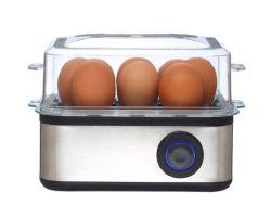 De elektrische Boiler van het Ei met Vierkante Vorm