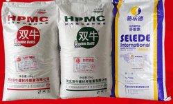 op Verkoop in Nieuw Stem vóór Hydroxy Propyl MethylCellulose/HPMC als Chemische Additieven in Mortier, het Pleister van het Cement, Stopverf, de Kleefstof van de Tegel