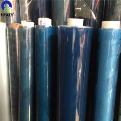 Diseño de hojas de PVC blando para el envasado e impresión