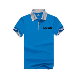 Soem bunt ganz über Sublimation-Drucken-Polo-Hemd-Großverkauf-Mann-Golf-Abnützung
