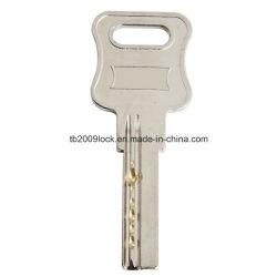 نحاس أصفر أسطوانة مفتاح شكل (8)