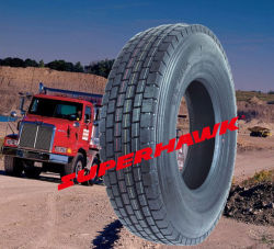 New Pattern Truck الإطارات الصينية شعبية المصنعين