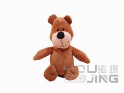 Brown-Plüsch-weicher Teddyb?r-Gesang-B?r elektrische Spielwaren