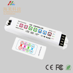 12-24V Sensitive RF Wireless LED Controller