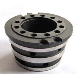 Composants du moteur hydraulique Ms standard pour le remplacement, à condition de la Chine