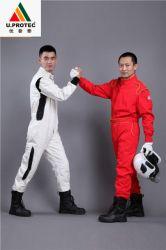 Motorfiets & Auto LichtgewichtKostuum rsn-300 van de Autorennen van de FIA Nomex