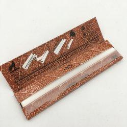 Richer marque pack personnalisé de fumer Rolling Paper