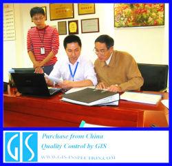 En compagnie de commerce de l'évaluation de la Chine / Produits / Inspection de vérification en usine