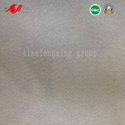 Non Woven Materialの環境に優しいPU PVC Faux Leather Fabric