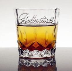 Schottland-Whisky-Glascup-Whisky-Kristall-Cup