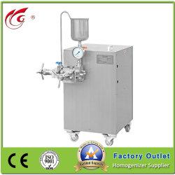 جهاز تجانس Dairy Homogenizer عالي الجودة من Gjb30-40