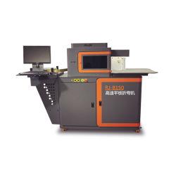 Alluminio della macchina piegatubi del metallo ed acciaio inossidabile