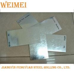 Bobine d'acciaio galvanizzate di /Galvanized della striscia/lamiera di acciaio galvanizzata