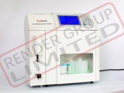 K+/Na+/Cl-/Ca2/pH/CO2 de volledig Automatische Analysatoren van de Elektrolyt