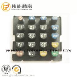 Силиконовые клавиатуры карт силиконовой клавиатурой