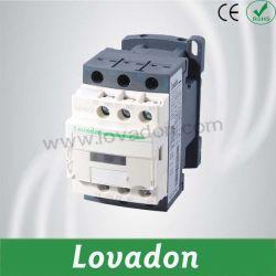 Nuevo diseño del contactor 3P 380V de 80 AMP LC1-D AC Contactor de China