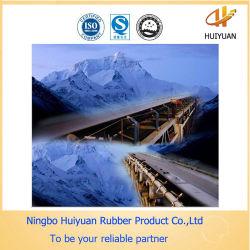 Ep315/3 Cold-Resistent cinta transportadora para enfriar el estado