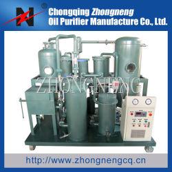 Tyc vacío de alta calidad purificador de aceite lubricante